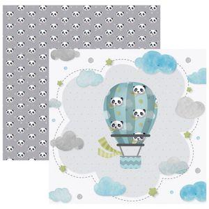 Papel-Scrapbook-Toke-e-Crie-305x305-SDF850-Baby-Panda-Viajante