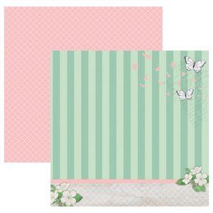 Papel-Scrapbook-Toke-e-Crie-305x305-SDF855-Verde-e-Rosa-Listras