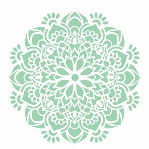 Stencil-OPA-14x14-2692-Mandala-Flor-Bauer