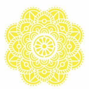 Stencil-OPA-14x14-2695-Mandala-Flor-Vitral
