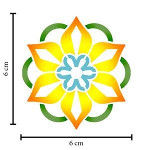 Stencil-Litoarte-10x10-STX-389-Mandala