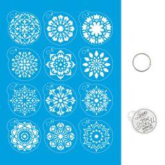 Kit-Stencil-Mini-Litoarte-com-14-pecas-45cm-STMI-015-Mandalas
