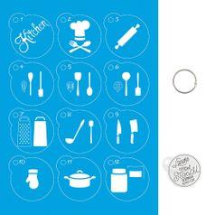 Kit-Stencil-Mini-Litoarte-com-14-pecas-45cm-STMI-011-Cozinha