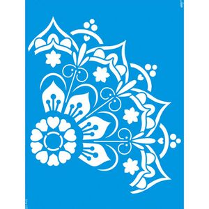 Stencil-Litoarte-422x32-STW-036-Mandala