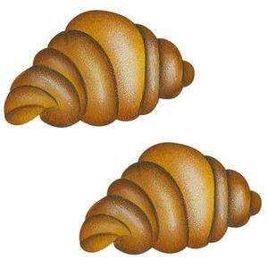 Aplique-Decoupage-Litoarte-APM4-397-em-Papel-e-MDF-4cm-Croissant