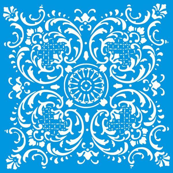 Stencil-Litoarte-30x30-STQG-024-Azulejo-de-Arabescos