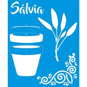 Stencil-Litoarte-211x172-STM1-041-Salvia