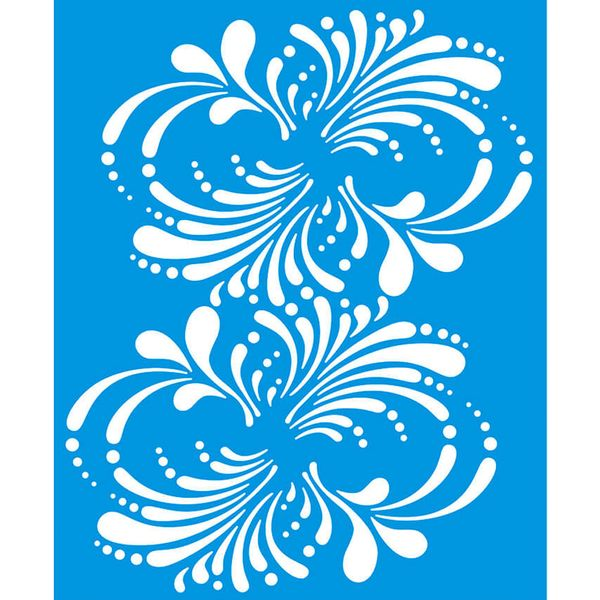 Stencil-Litoarte-211x172-STM1-046-Arabescos