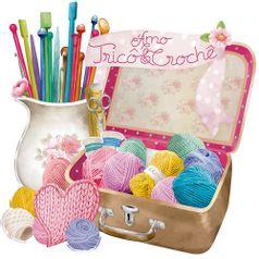 Kit-Arte-Holandesa-Litoarte-215x215-AHR-002-Amo-Trico-e-Croche
