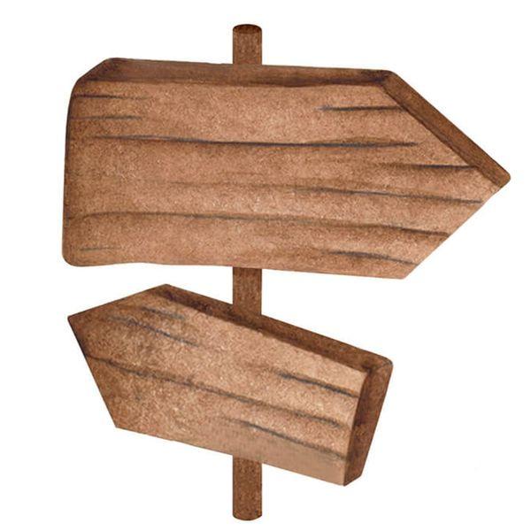 Aplique-Decoupage-Litoarte-APM8-1275-em-Papel-e-MDF-8cm-Placa-Setas