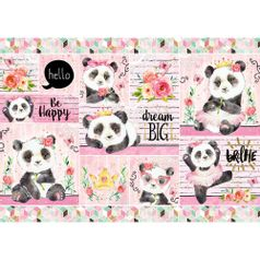 Papel-Decoupage-Litoarte-343x49-PD-1021-Panda-e-Bambu