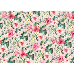 Papel-Decoupage-Litoarte-343x49-PD-1027-Floral-Tropical