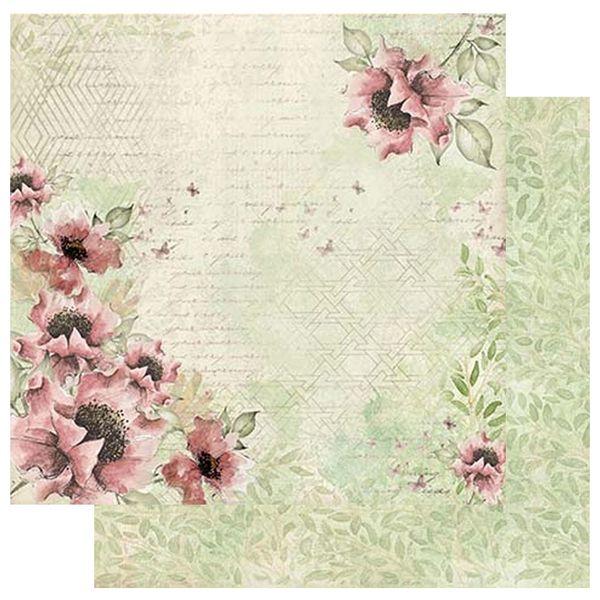 Papel-Scrapbook-Litoarte-305x305-SD-1056-Flores