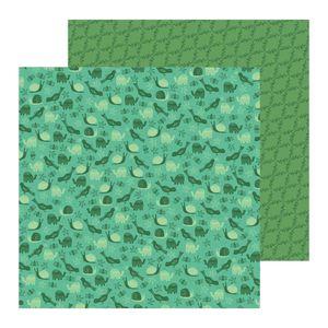 Papel-Scrapbook-WER252-305x305-Pebbles-Bichinhos-no-Jardim