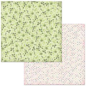 Papel-Scrapbook-WER267-305x305-Bo-Bunny-Rosas-Verdes