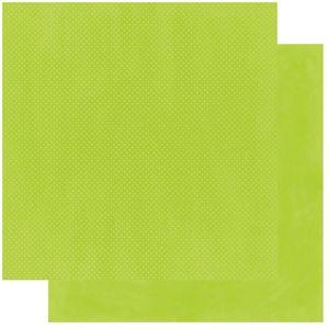 Papel-Scrapbook-WER240-305x305-Bo-Bunny-Verde-Capim