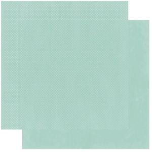 Papel-Scrapbook-WER226-305x305-Bo-Bunny-Verde-Gelo
