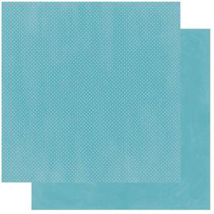 Papel-Scrapbook-WER227-305x305-Bo-Bunny-Verde-Mar