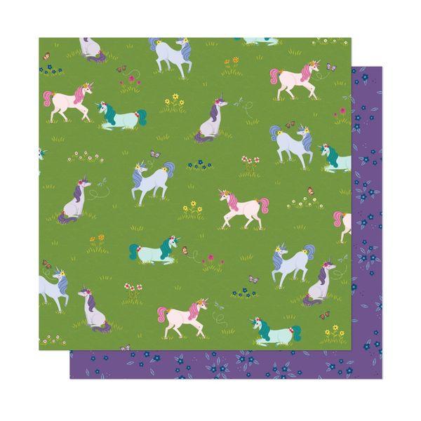 Papel-Scrapbook-WER299-305x305-Shimelle-Unicornios