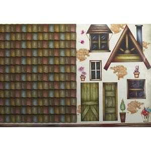 Papel-Decoupage-Litoarte-343x49-PD-1029-Casa-Telhado
