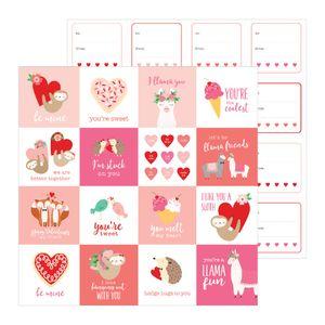 Papel-Scrapbook-WER302-305x305-Pebbles-Mini-Cards