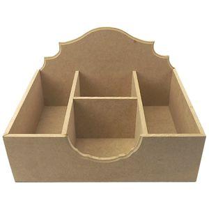 Organizador-Aberto-em-MDF-26x21x16cm-com-4-divisoes---Palacio-da-Arte