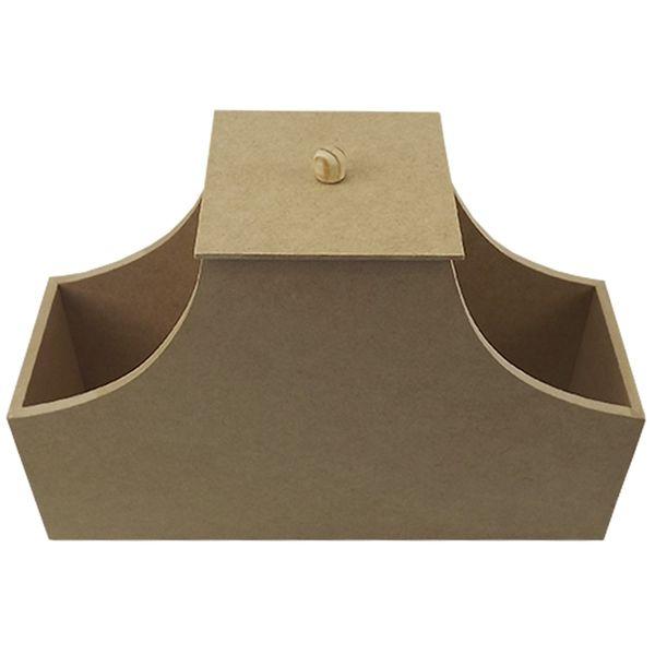 Organizador-3-Divisoes-em-MDF-30x20x10cm---Palacio-da-Arte