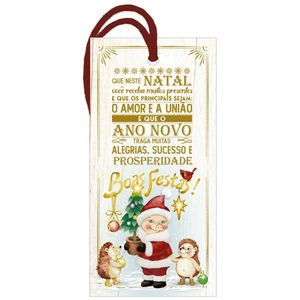 Placa-TAG-MDF-Decorativa-Natal-Litoarte-DHTN-021-143x7cm-Frase