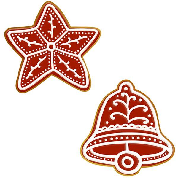 Aplique-Decoupage-Natal-Litoarte-APMN4-021-em-Papel-e-MDF-4cm-Biscoito