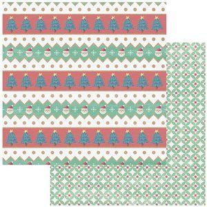 Papel-Scrapbook-Natal-Litoarte-305x305-SDN-122-Papai-Noel