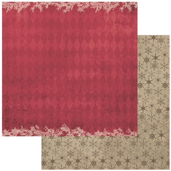 Papel-Scrapbook-Natal-Litoarte-305x305-SDN-125-Losango-Vermelho