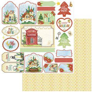-Papel-Scrapbook-Natal-Litoarte-305x305-SDN-131-Casinhas