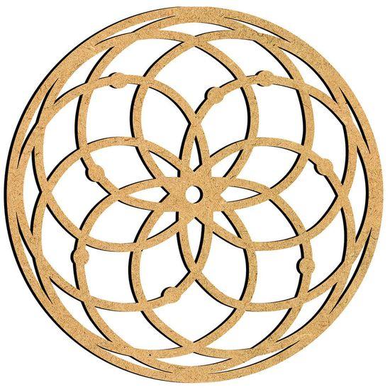 Mandala-em-MDF-14x14cm-MRL-084-Estrela---Palacio-da-Arte