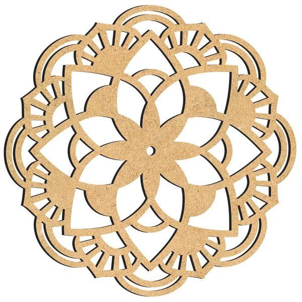 Mandala-em-MDF-30x30cm-MRL-089G-Ornamento---Palacio-da-Arte