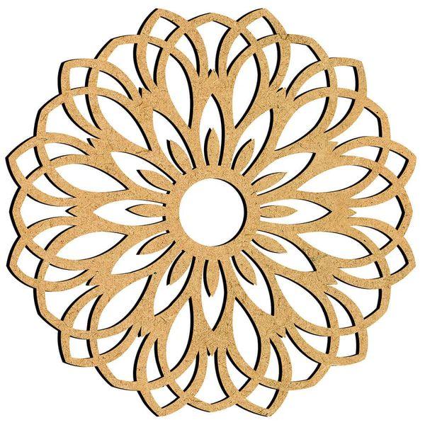 Mandala-em-MDF-30x30cm-MRL-091G-Especial---Palacio-da-Arte
