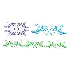 Stencil-Acrilex-33x14-1139-Floral