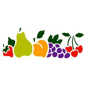 Stencil-Acrilex-33x14-1161-Frutas