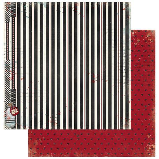 Papel-Scrapbook-WER204-305x305-Bo-Bunny-Coracoes