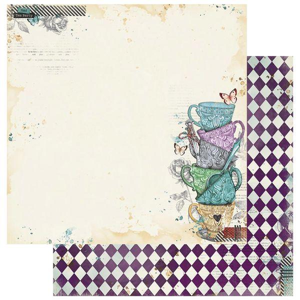 Papel-Scrapbook-WER195-305x305-Bo-Bunny-Xadrez