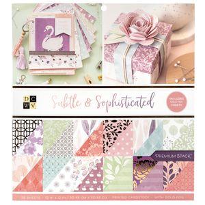 Bloco-de-Papel-Scrapbook-WER386-305x305-com-36-Folhas-Sofisticado