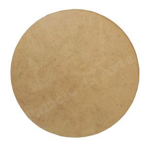 Placa-MDF-Redonda-Natural-para-Estampar-15x15cm---Palacio-da-Arte