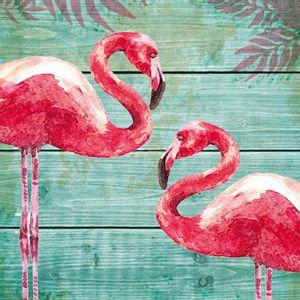 Guardanapo-de-Papel-para-Decoupage-Ambiente-Luxury-1331941-2-unidades-Flamingos