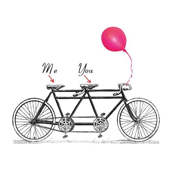 Guardanapo-de-Papel-para-Decoupage-Ambiente-Luxury-1332812-2-unidades-Bicicleta