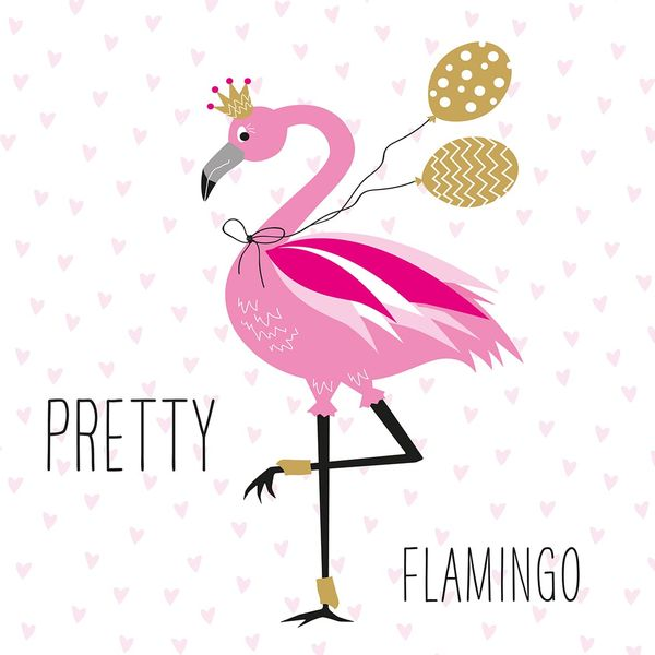 Guardanapo-de-Papel-para-Decoupage-Ambiente-Luxury-1333149-2-unidades-Flamingo