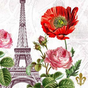 Guardanapo-de-Papel-para-Decoupage-Ambiente-Luxury-1333166-2-unidades-Torre-Eiffel