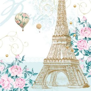 Guardanapo-de-Papel-para-Decoupage-Ambiente-Luxury-13309390-2-unidades-Paris