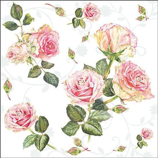Guardanapo-de-Papel-para-Decoupage-Ambiente-Luxury-13313000-2-unidades-Rosas