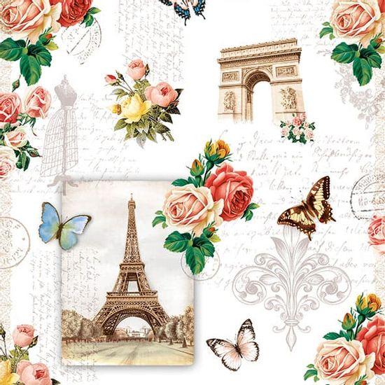 Guardanapo-de-Papel-para-Decoupage-Ambiente-Luxury-13313040-2-unidades-Monumentos-de-Paris