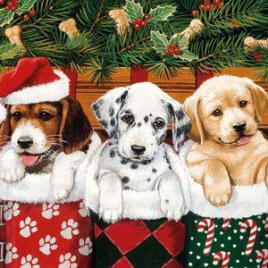 Guardanapo-de-Papel-para-Decoupage-Natal-Ambiente-Luxury-33305090-2-unidades-Cachorros