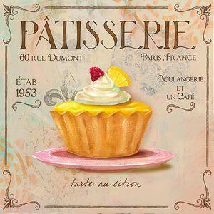 Guardanapo-Decoupage-Ambiente-Luxury-PATISSERIE-13312925-2-unidades-Cupcake
